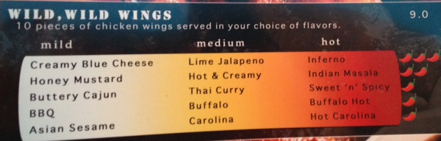I am looking forward to trying some of their other flavours such as Asian Sesame (sort of like terriyaki), Carolina (Buffalo but more vinegary). I would definitely order the Hot & Creamy and Lime Jalapeno  again too!
