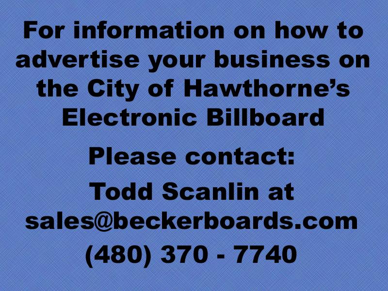 Electronic Billboard