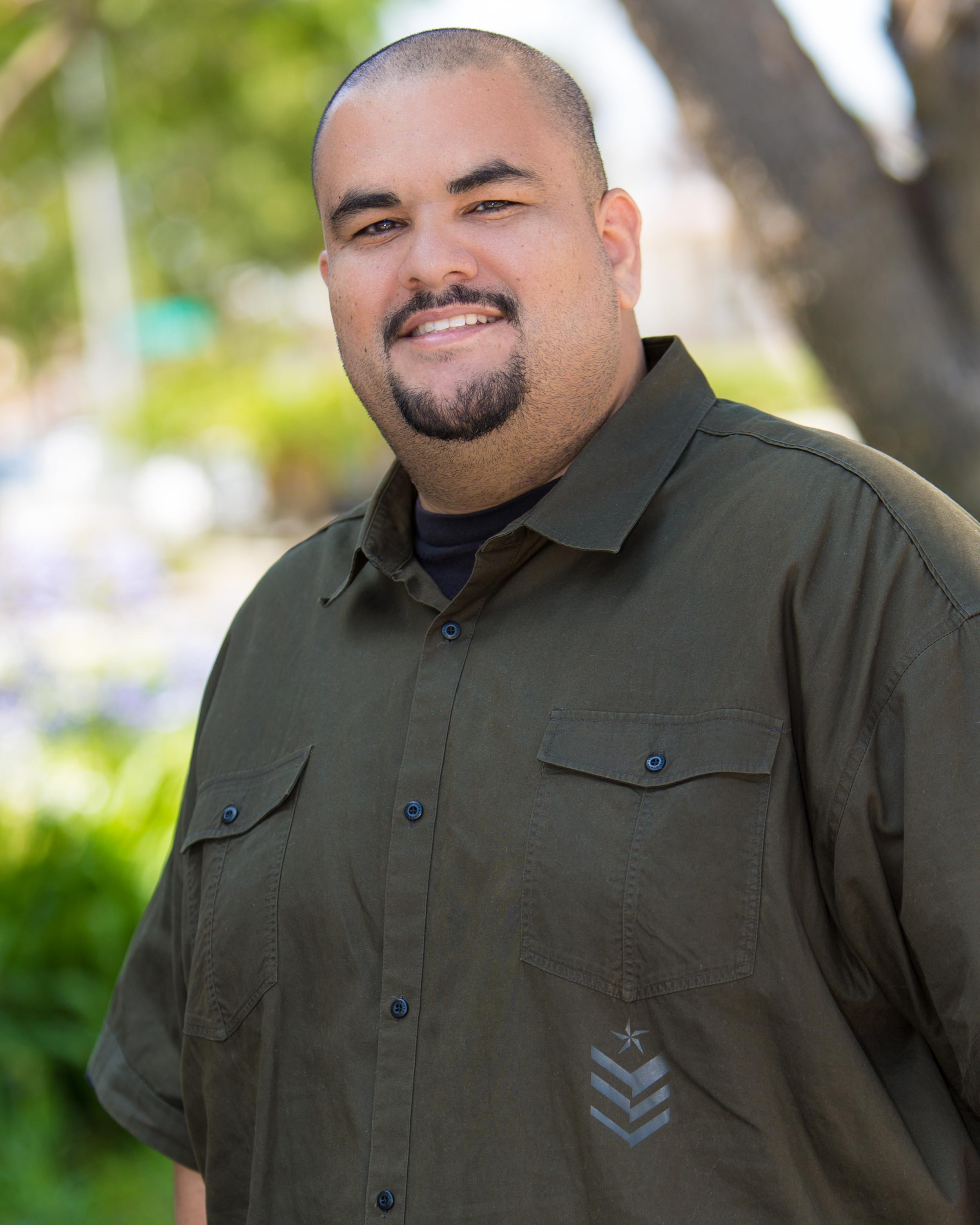 Erick Chavez photo