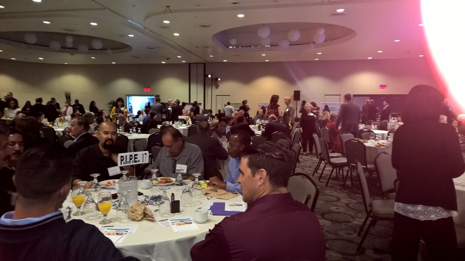 South Bay Economic Forecast Conference 2017-18