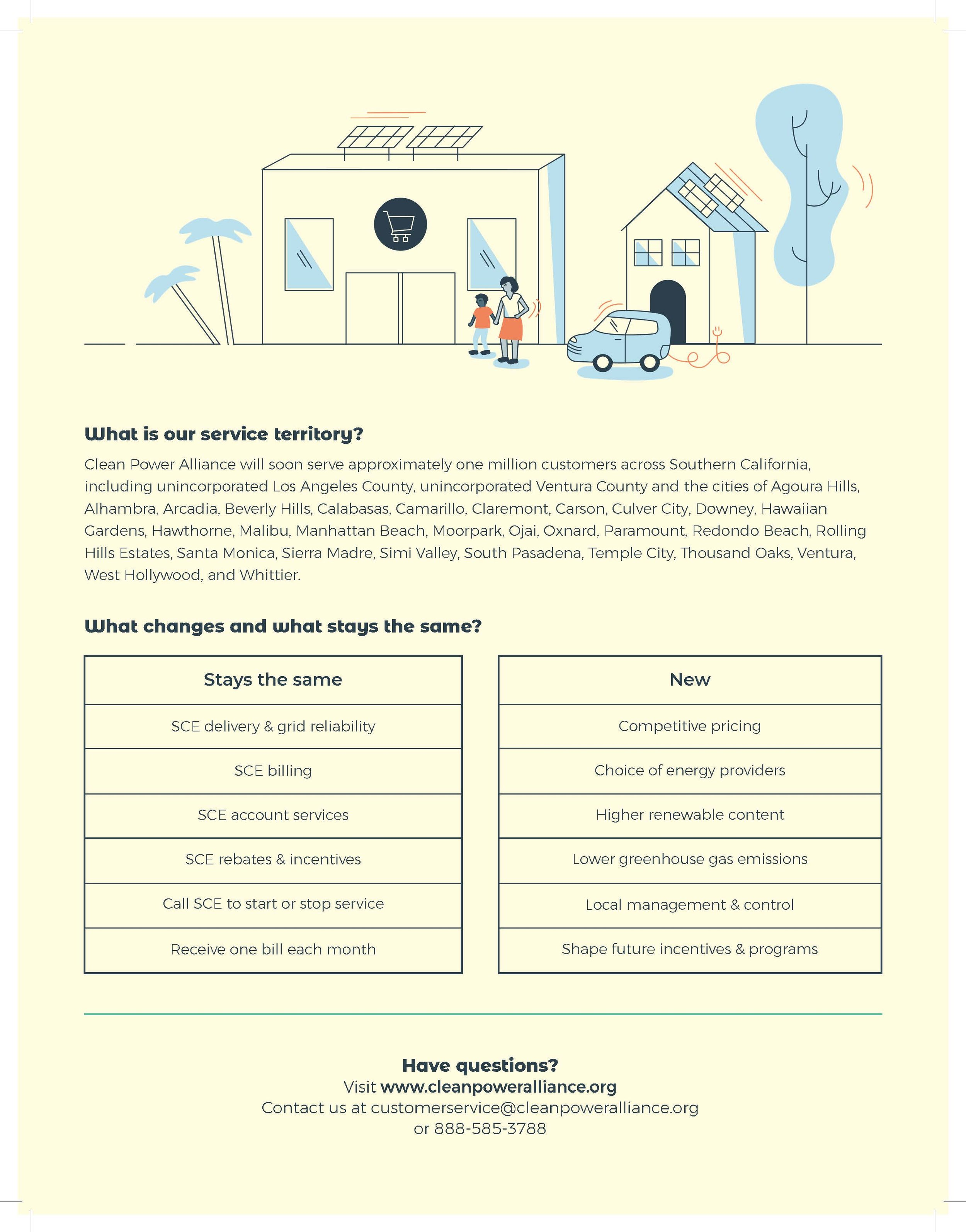 Fact sheet page 2