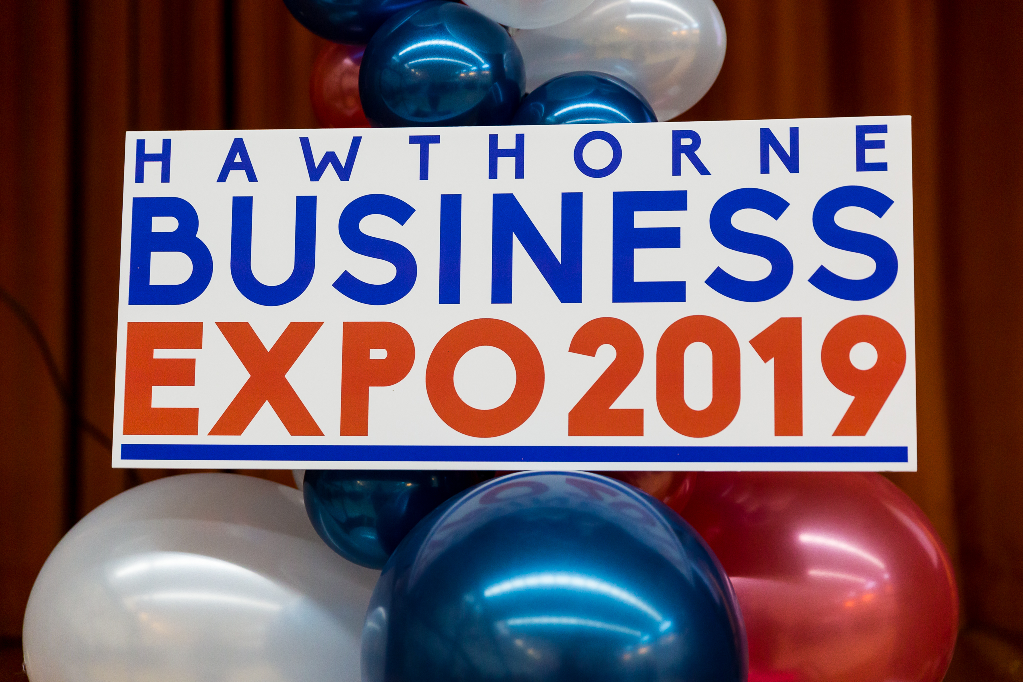 Business Expo 2019 banner
