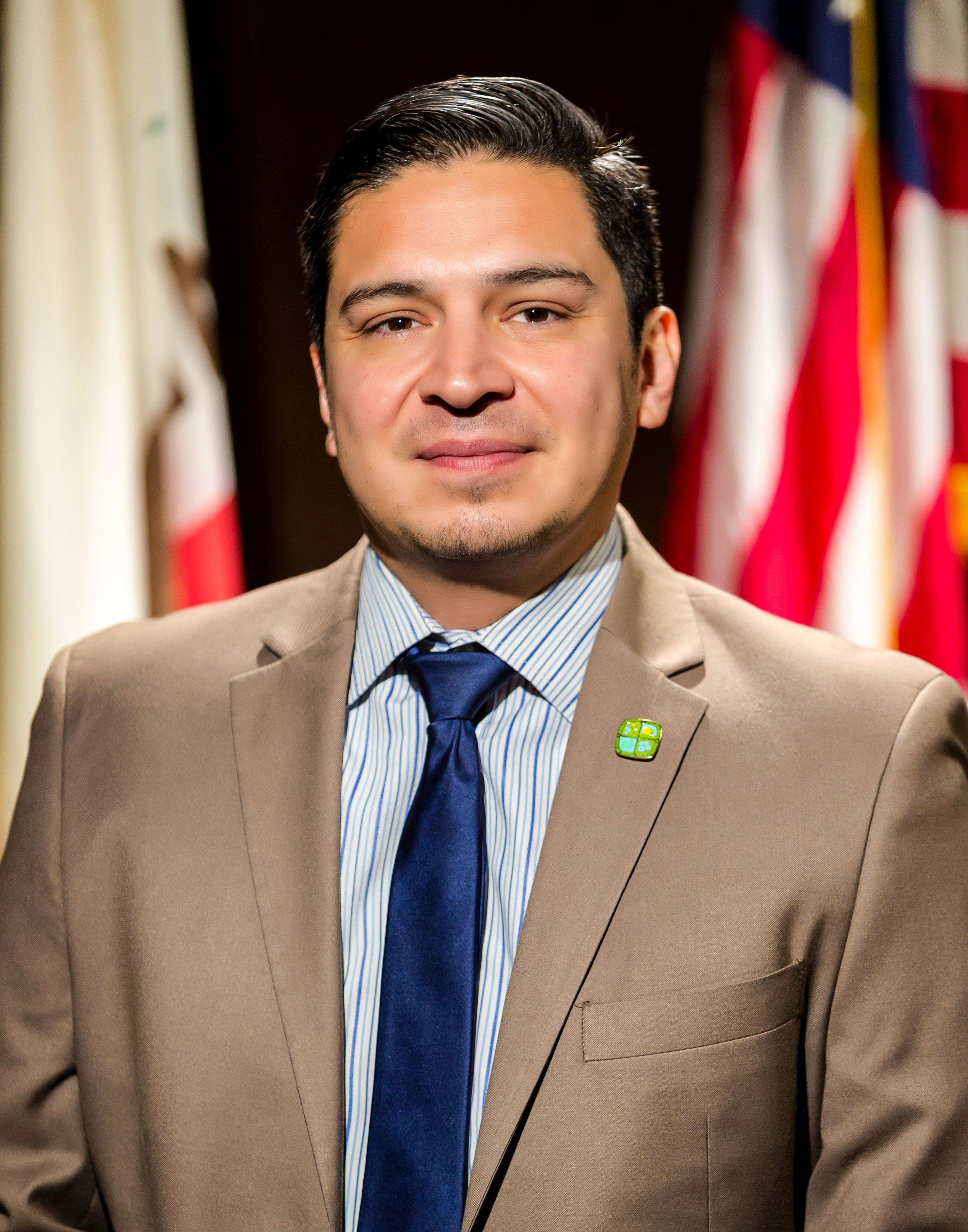 Dr. Paul Jimenez