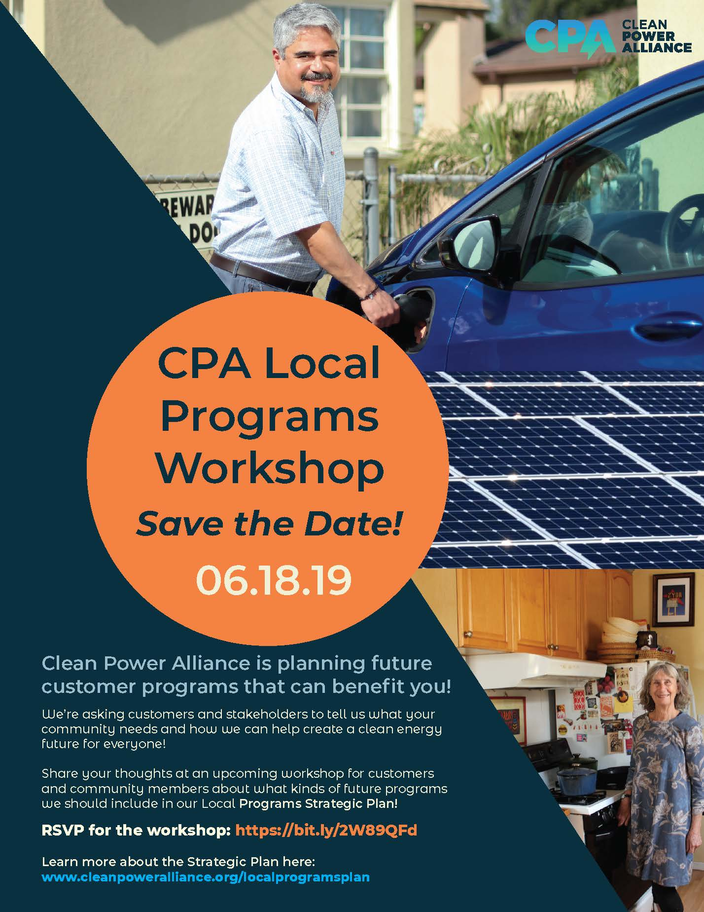 CPA Local Program Workshop flyer