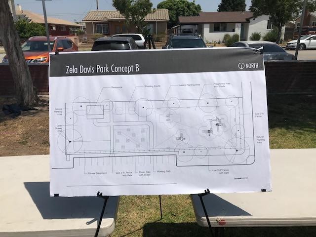Park Plan B