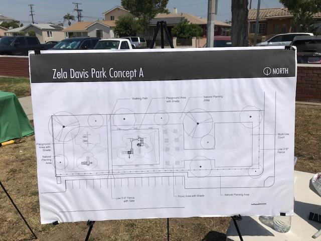 Park Plan A