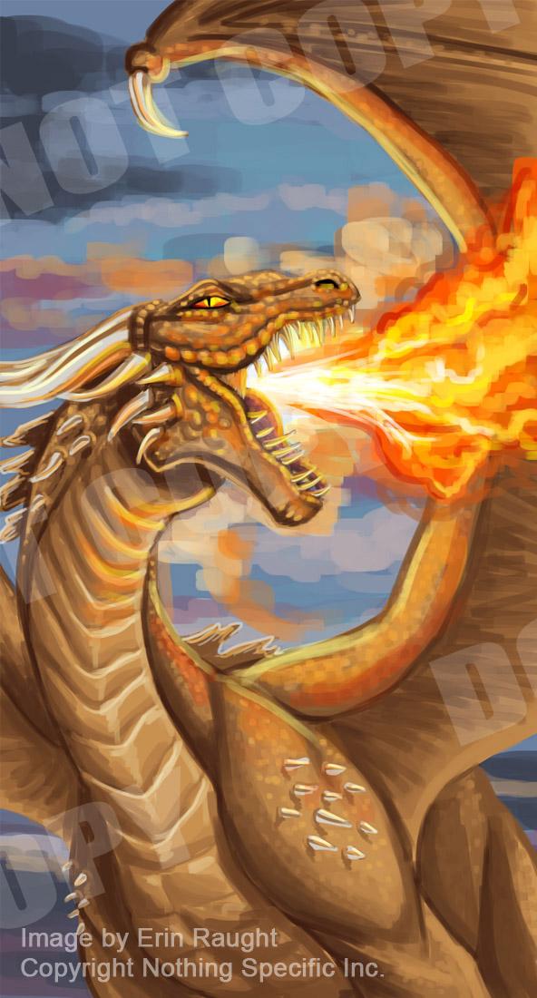 7183 - Dragon Breathing Fire - Fantasy Medieval.jpg