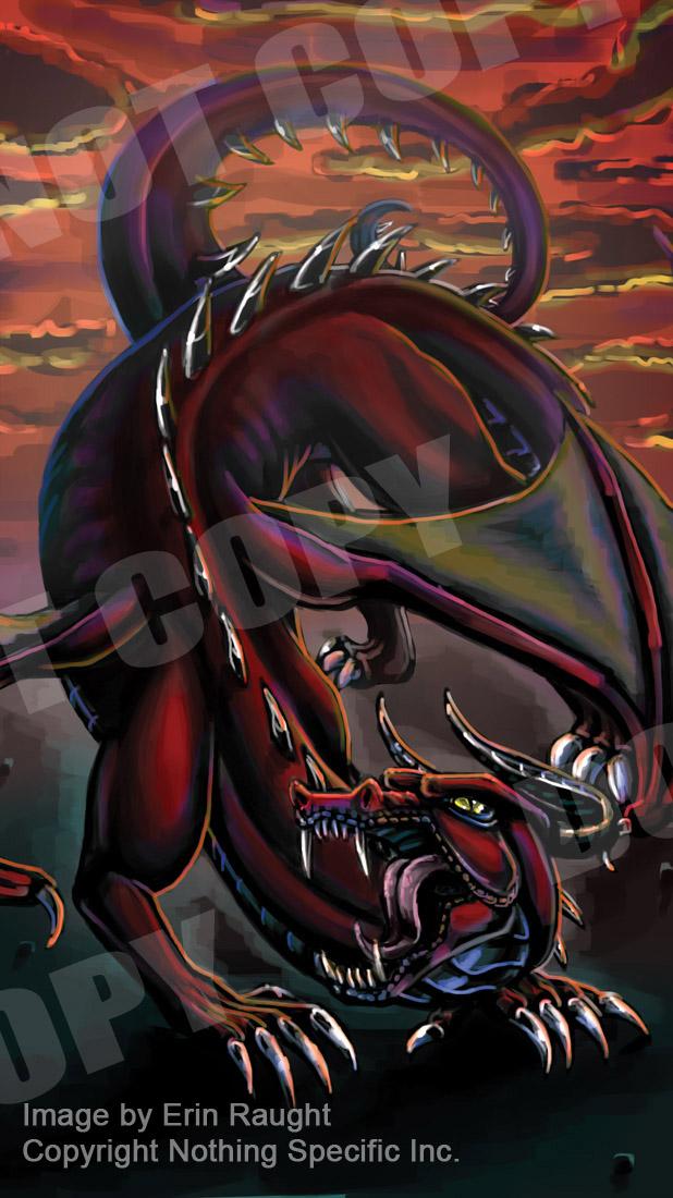 7029 - Dragon - Red - Fantasy.jpg