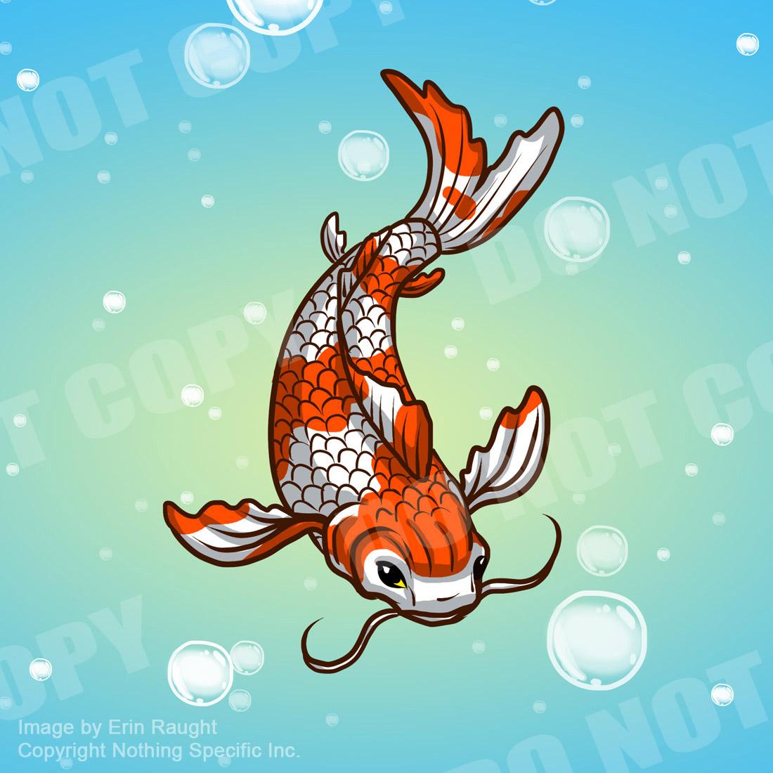 7178 - Koi Fish - Japanese - Chinese.jpg
