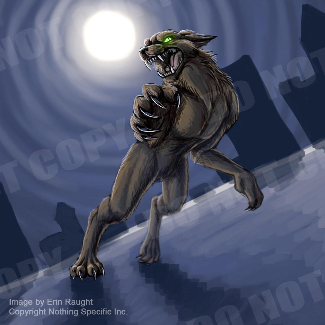 7180 - Werewolf - Wolf man - Worgen - Full Moon - Halloween - Scary.jpg