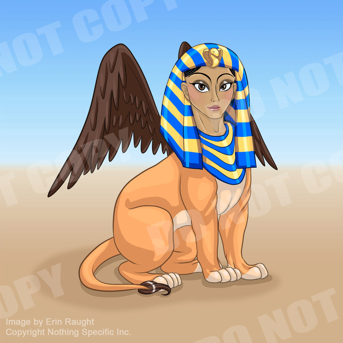 7465 - Sphinx - Egyptian Mythological Creature.jpg