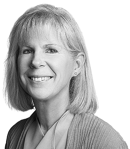 Diane Fannon of The Richards Group
