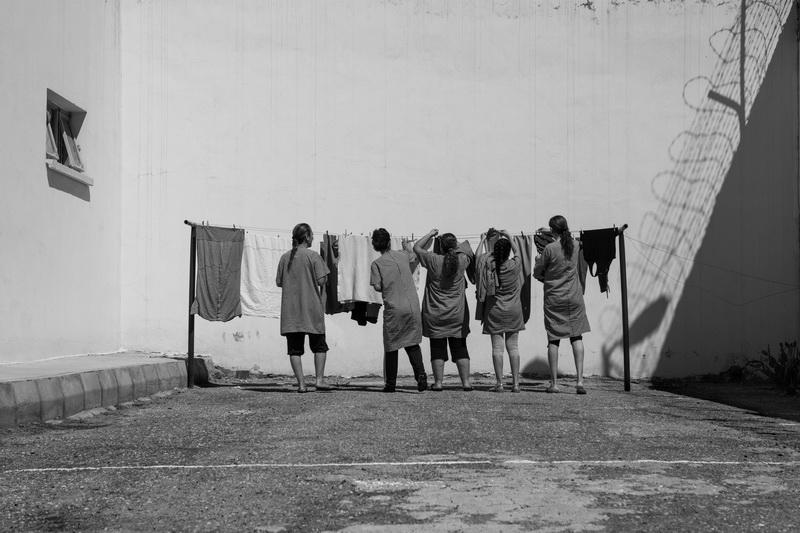 2-hapishane bahçesinde çamaşırlar yoktu! 40x60, 2014.jpg