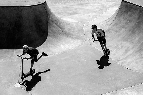 Skateborad