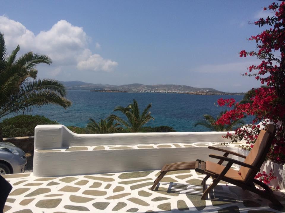 Paros, Greece.