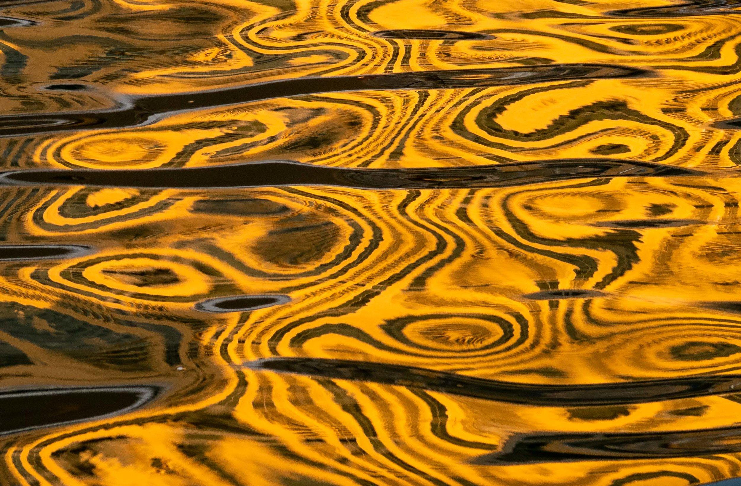 Desert Water Groove