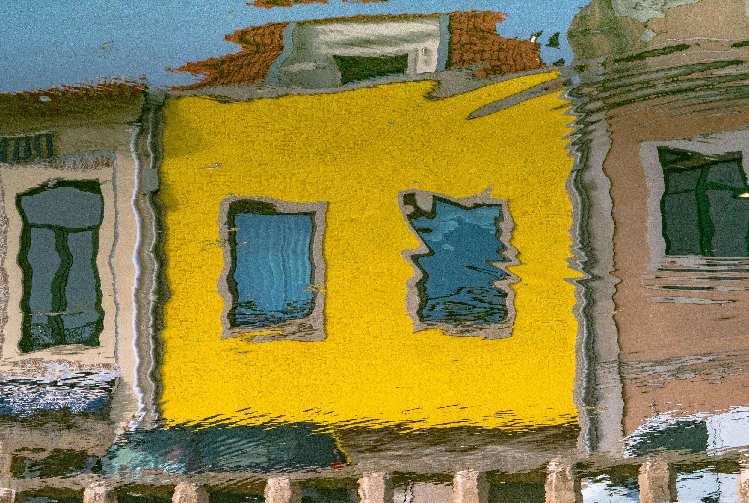 Vincent's House