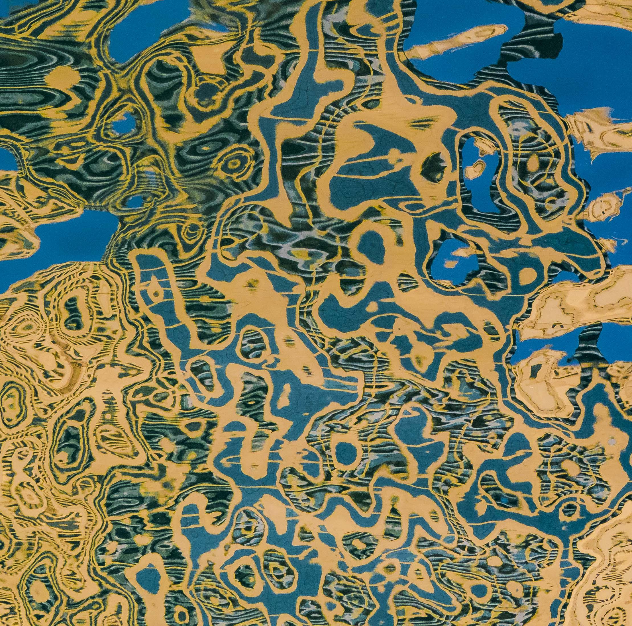 Picasso's Desert 1