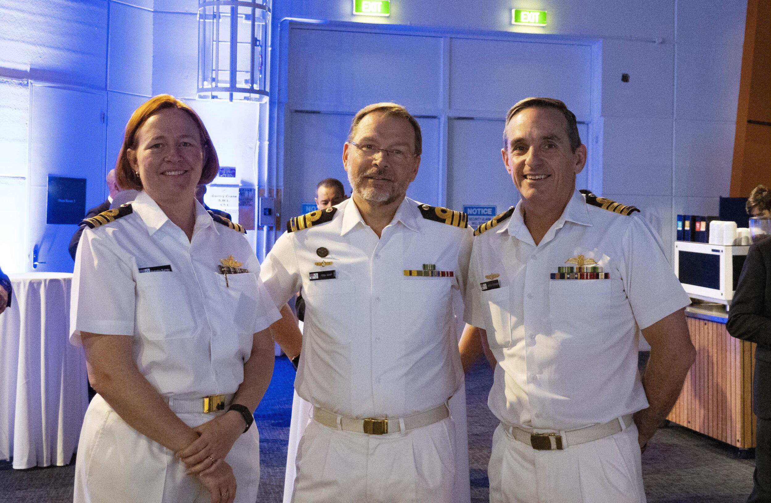 The Art of Navy Navy Team