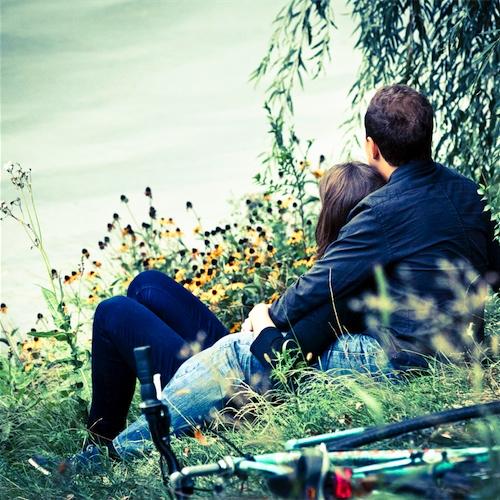 romantique + mariage