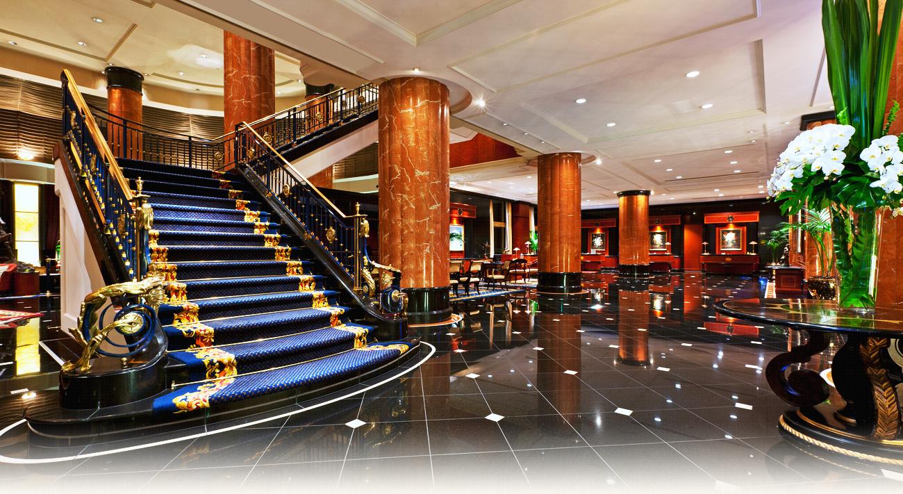 ウェスティンホテル東京(http://www.westin-tokyo.co.jp/)