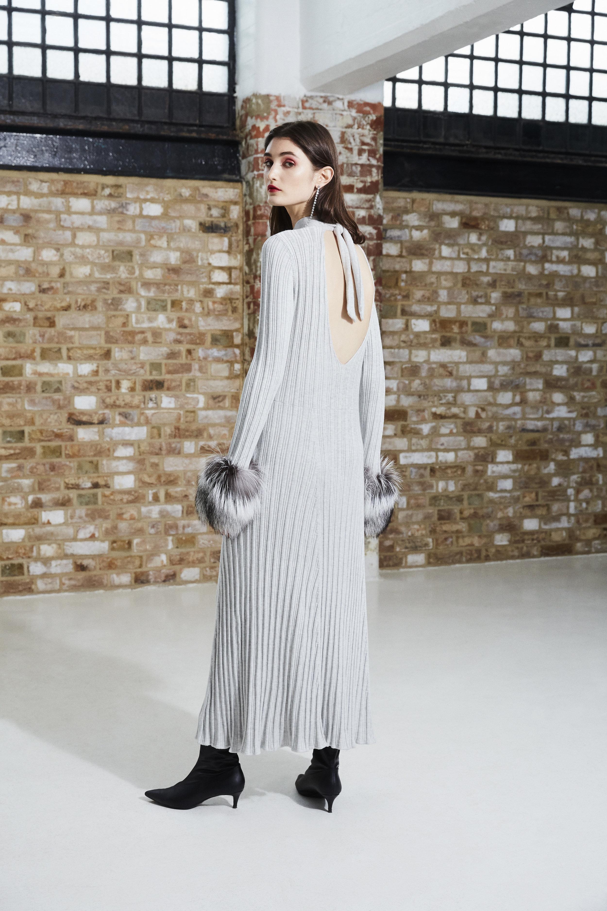 Grey Backless Dress (Back View).jpg