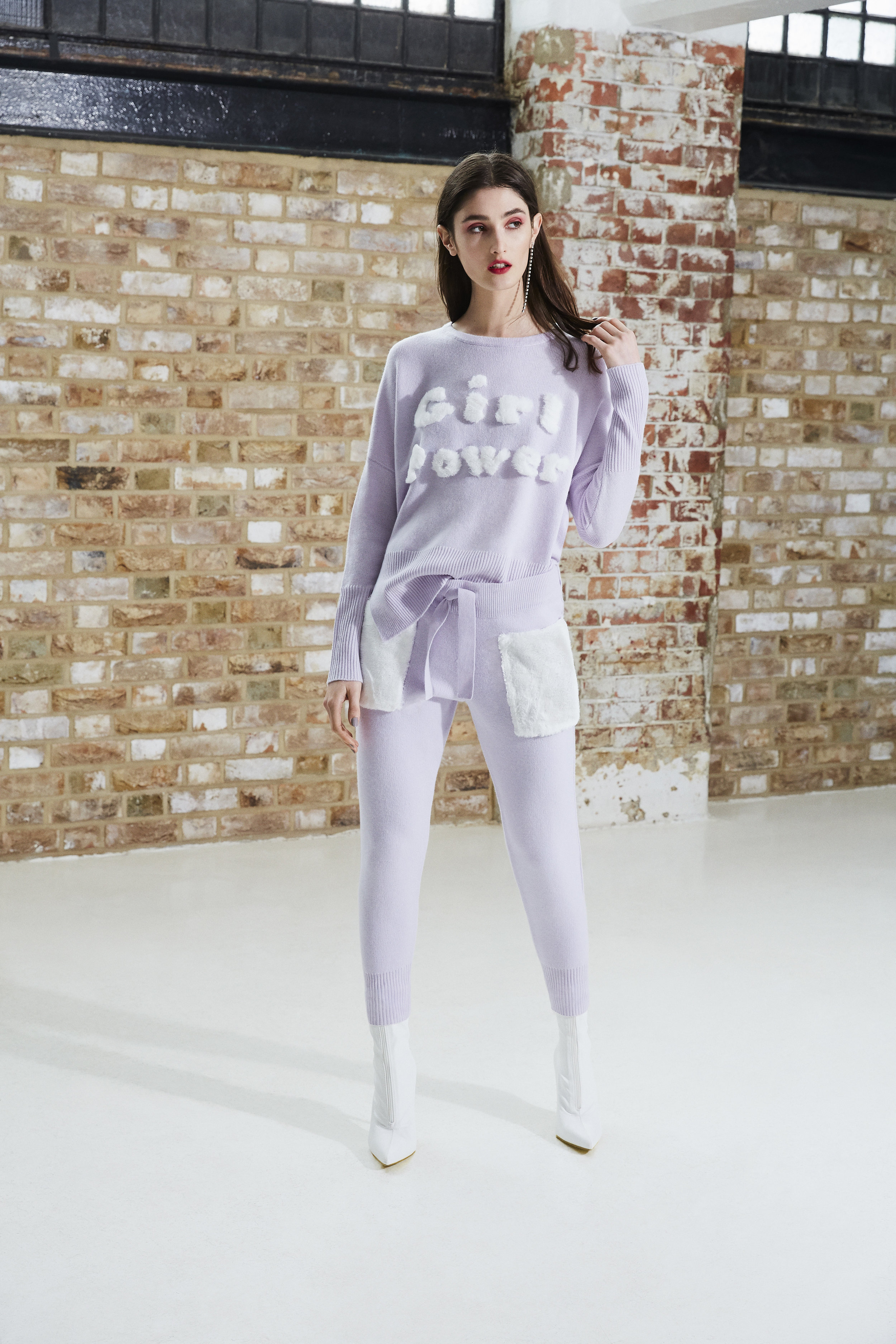 Lilac Sweater & Lilac Pants Set.jpg