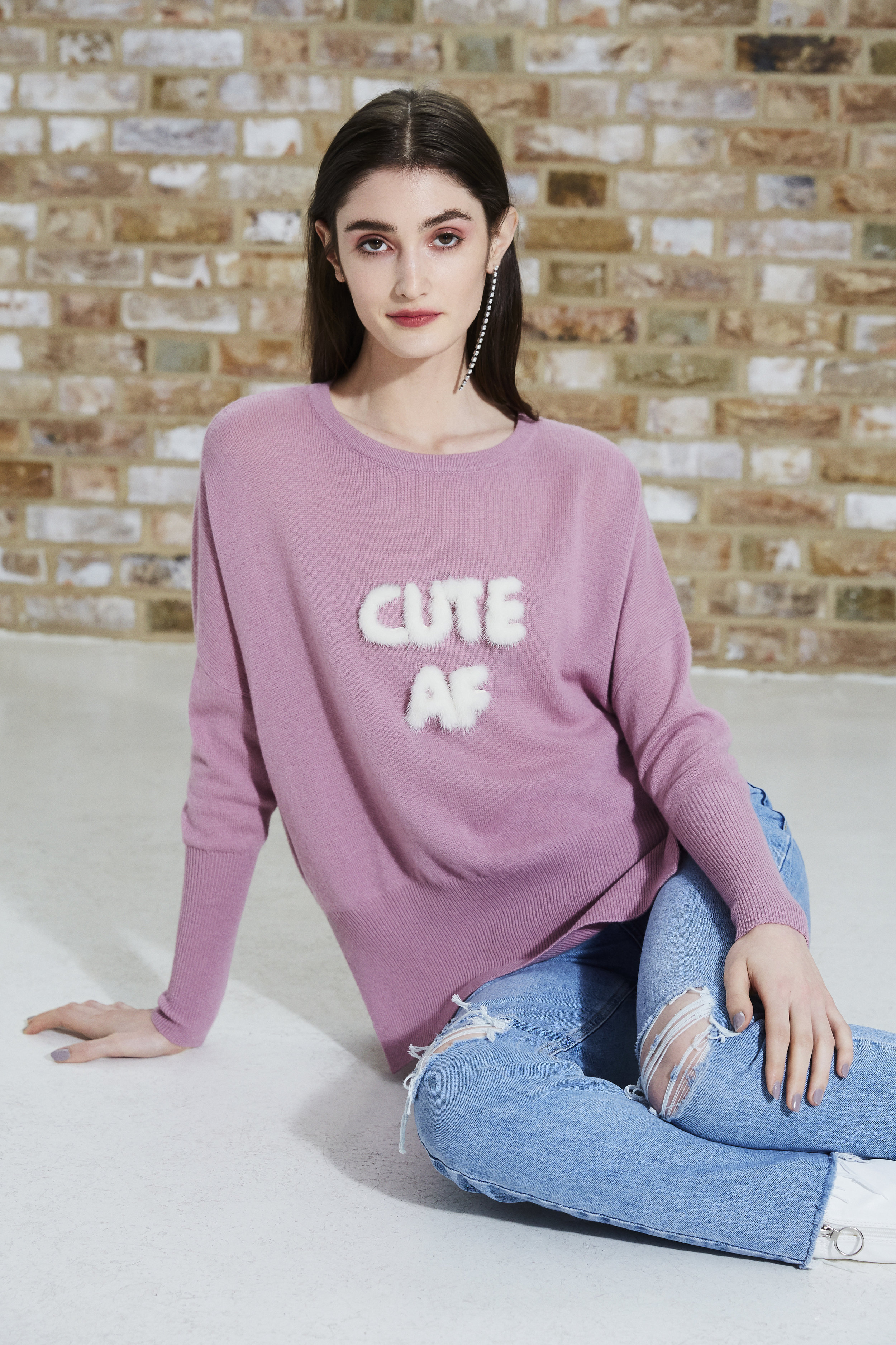 Pink Sweater with Text.jpg