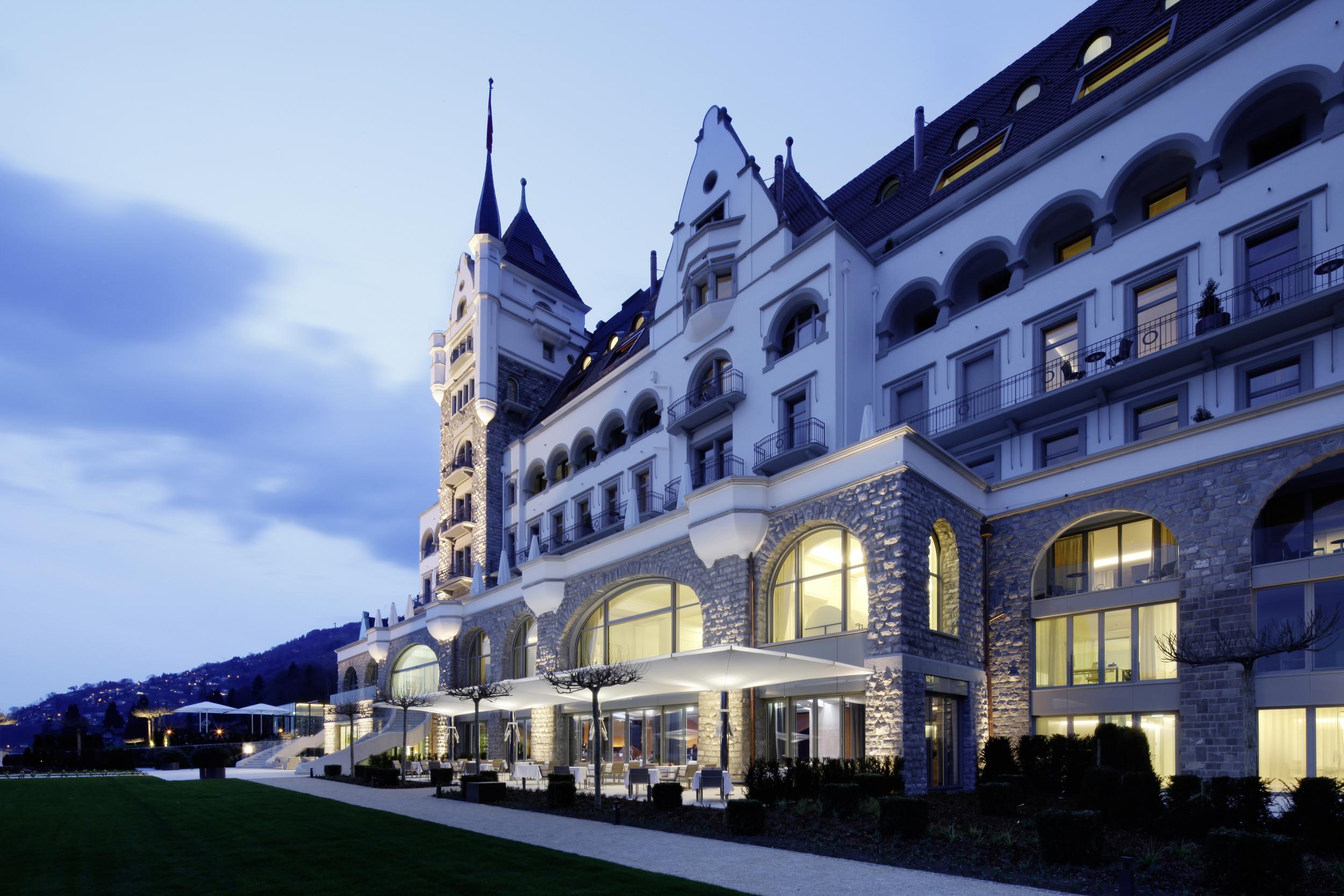 Park Hotel Vitznau, photograph © Helmut Karl Lackner, Foto 3033.jpg