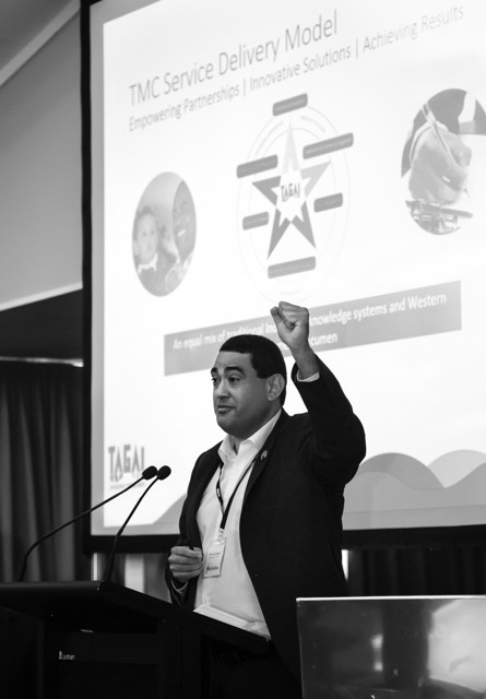 2016 National Maori Accountants Network Conference