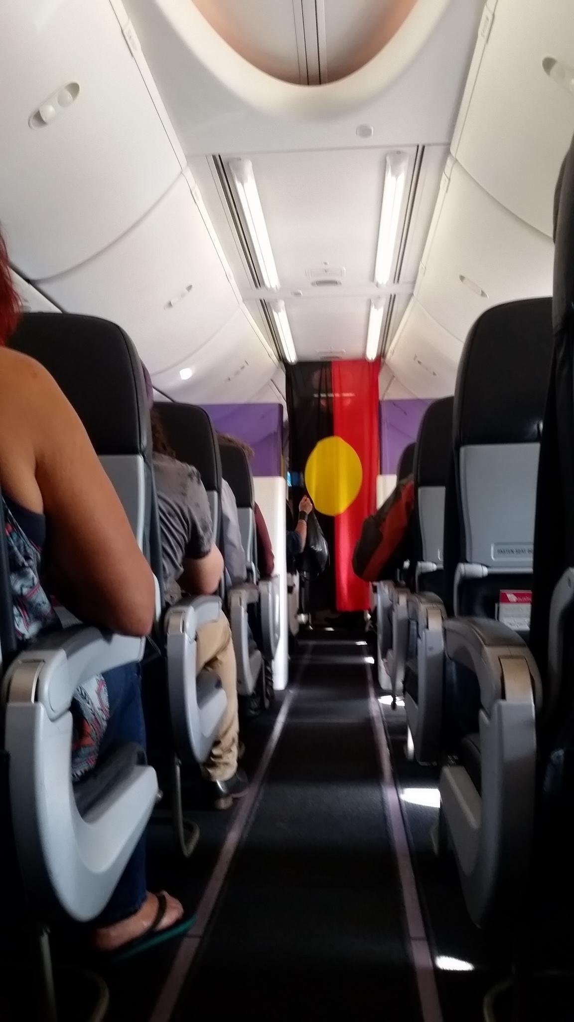 Journey to Uluru