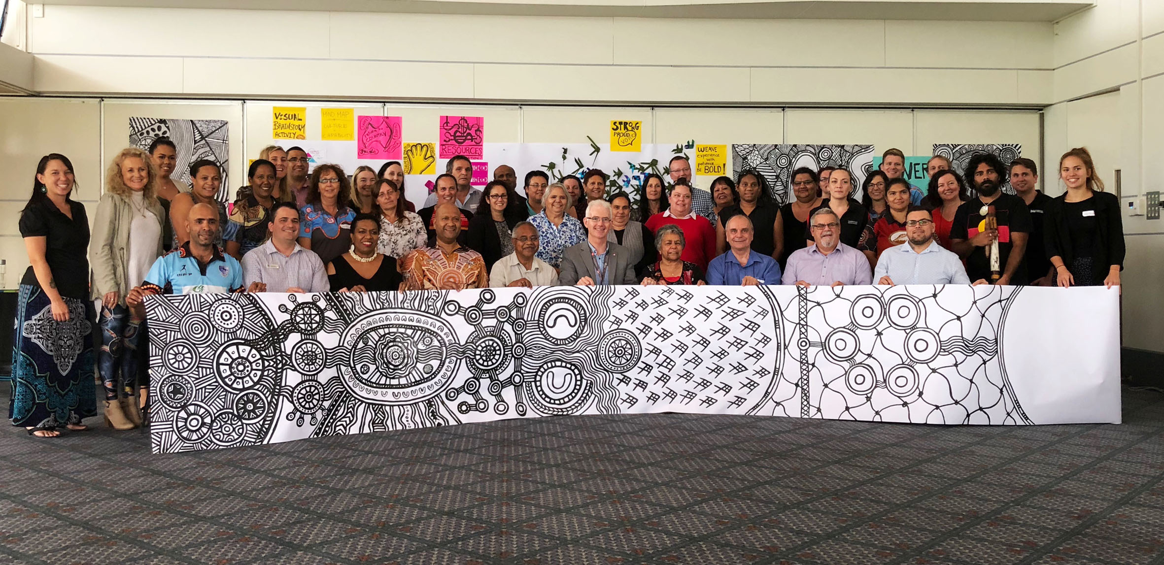 Department of Communities, Child Safety and Disability Services Cultural Capability 2 day Workshop