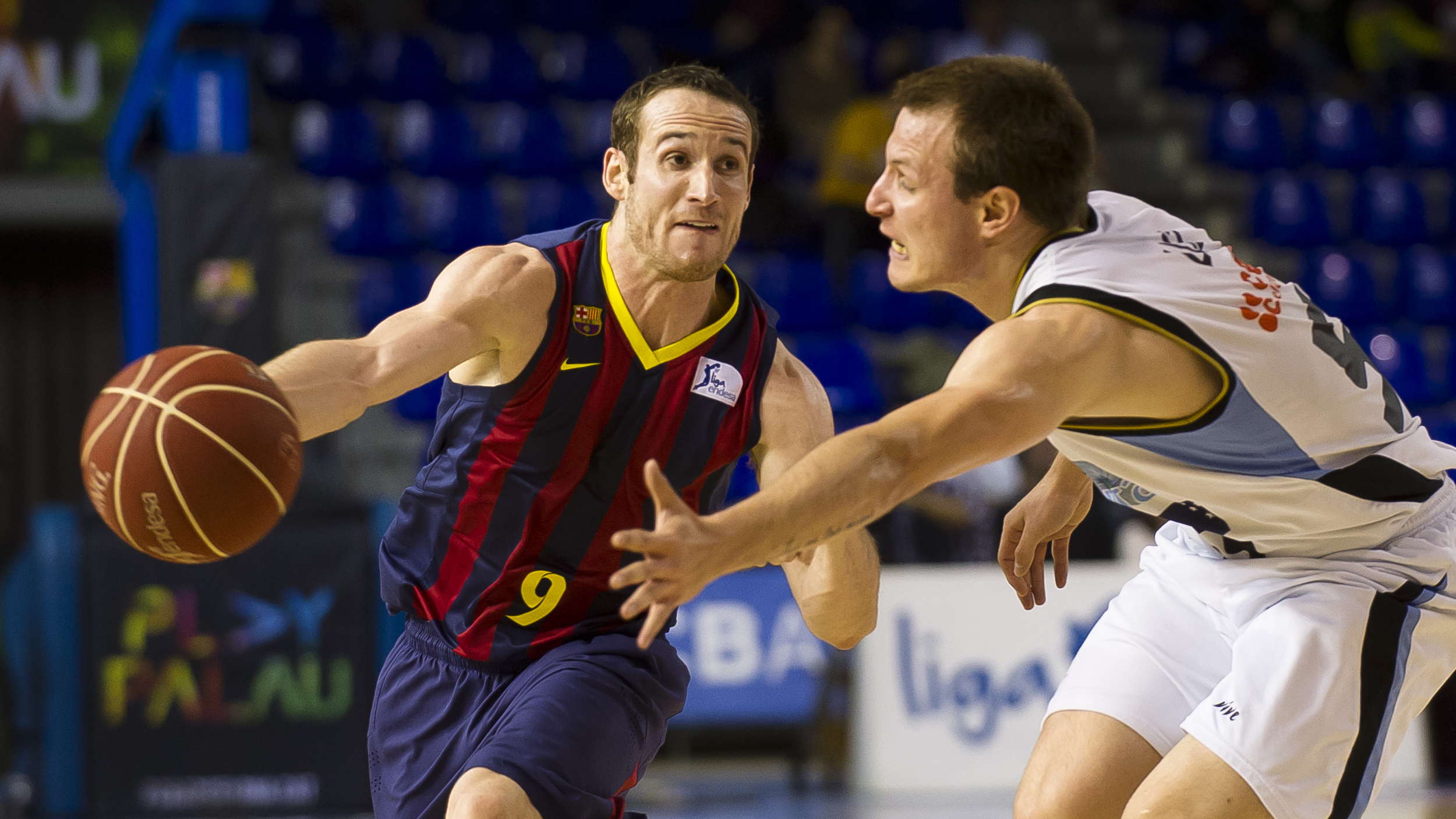 Huertas and his teammates will try to defeat Real Madrid for the 1st time this season.