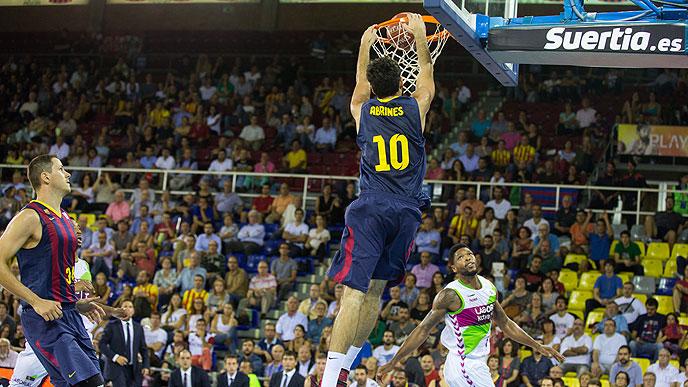 Photo: ACB.com/ G.Parga