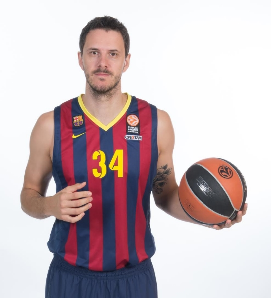Boki helped his team reach win no. 1000 in Spanish ACB history!