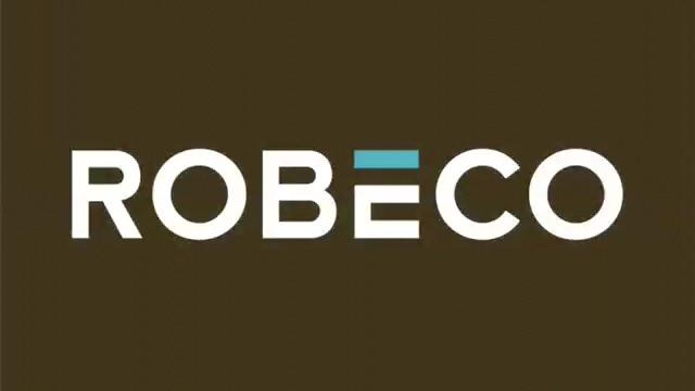 Robeco  - Video waarin de nieuwe huisstijl en de mogelijkheden daarvan worden geïntroduceerd.