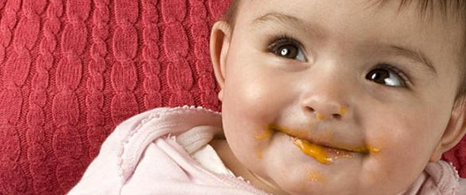 Chowhound - Baby Foods You and Your Little One Will Love -