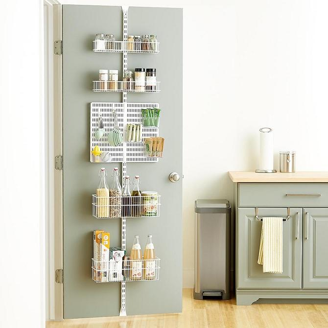 Chowhound - The Best Pantry Organization Products to Keep Everything in Order -