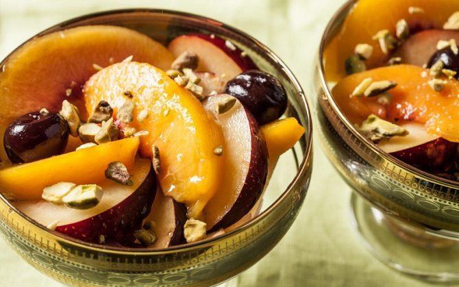 Chowhound - 18 Secret Ingredients for Freshening Up Your Fruit Salad -