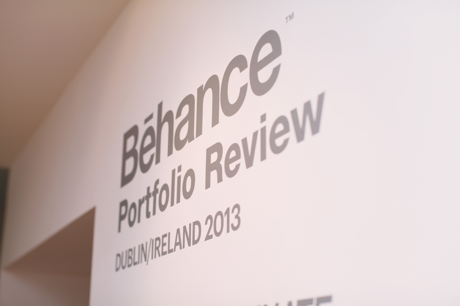 Behance Review