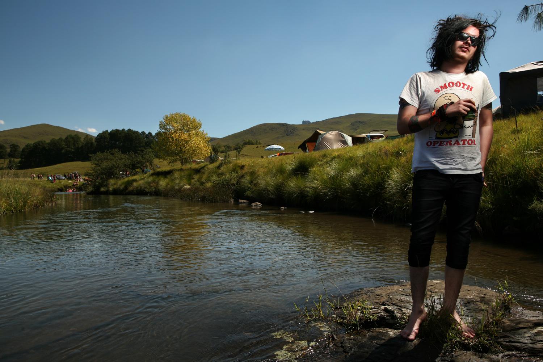 Splashy Fen 2012