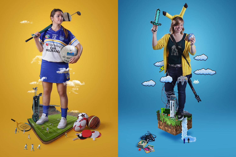DIT Sports + Societies