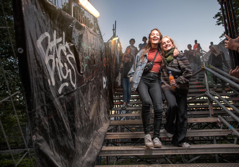 Roskilde 2015
