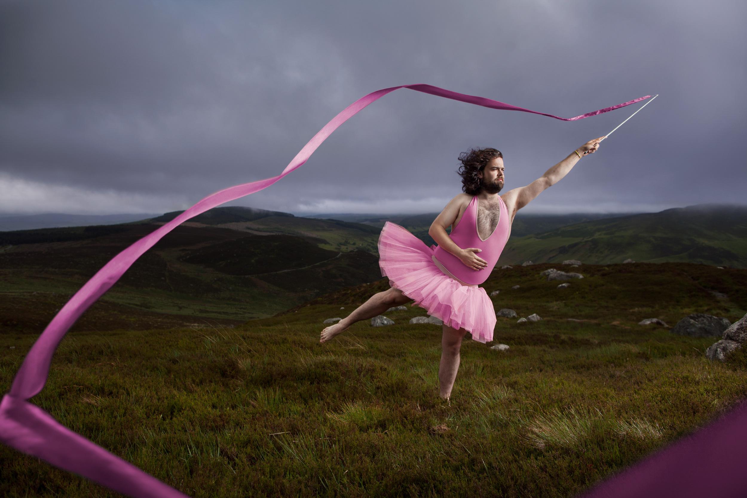 Irish Billy Elliot