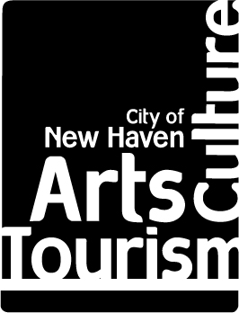 New haven Art Culture Tourism BW Logo.jpg