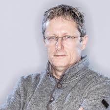 """Mark Leggatt - Author of """"Names of the Dead"""""""