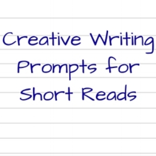 Writing a short read is an intriguing prospect.