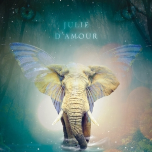 An Interview with YA author Julie D'Amour