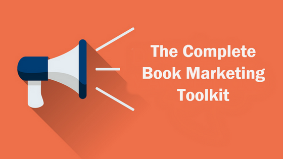 Including feedback on the essentials of your marketing material such as author website and social media profiles. For more information click the image above.