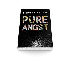 Introducing 'Pure Angst' Author Stephen Scarcliffe